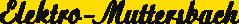Elektro Muttersbach Logo